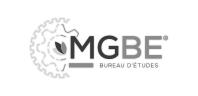 Mgbe Logo