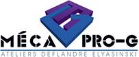 Logo Mecaprog