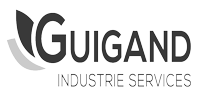 Logo Guigand noir