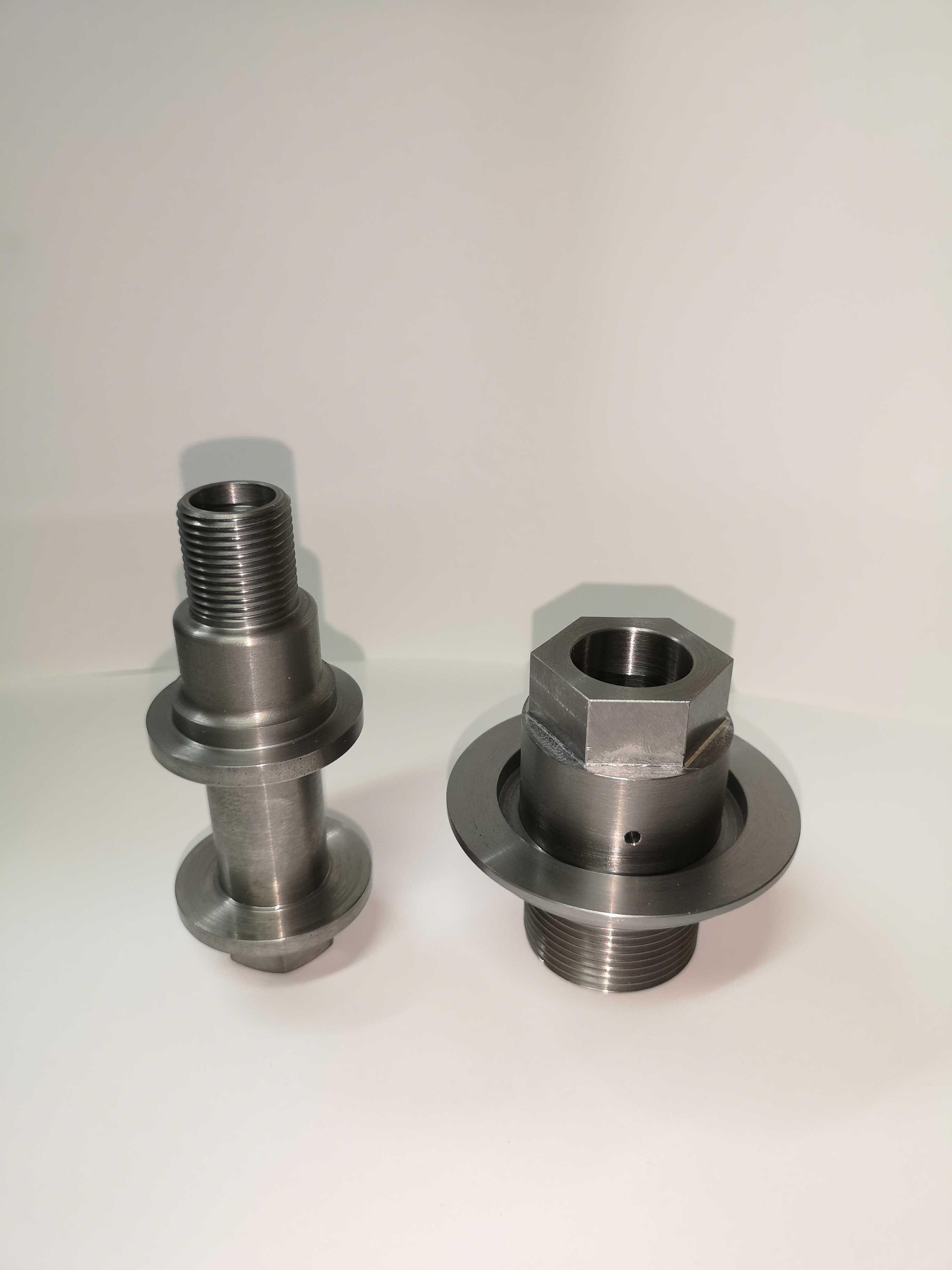 pieces métal