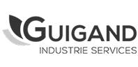 Guigand Logo